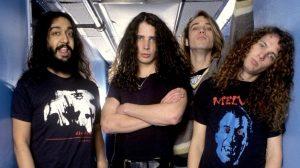 Everman sa Soundgardenom