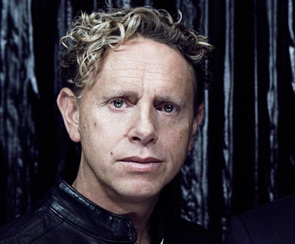 Martin Gore (Depeche Mode) objavio spot