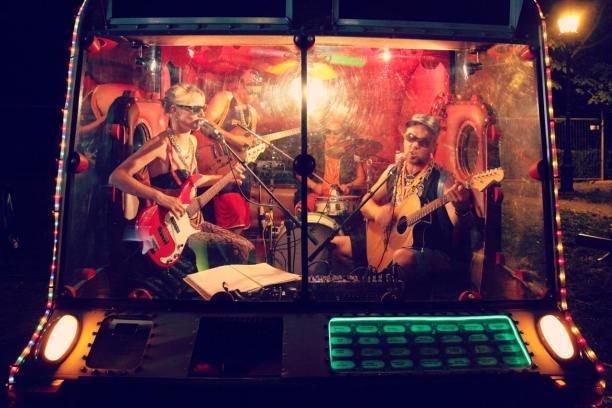 Otvoren EXIT konkurs - 40 izvođača sviraće na Petrovaradinu