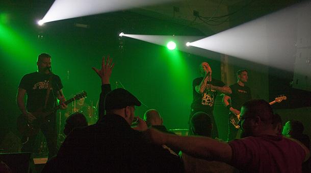 Bishops Green / foto: Bojan Dubovina