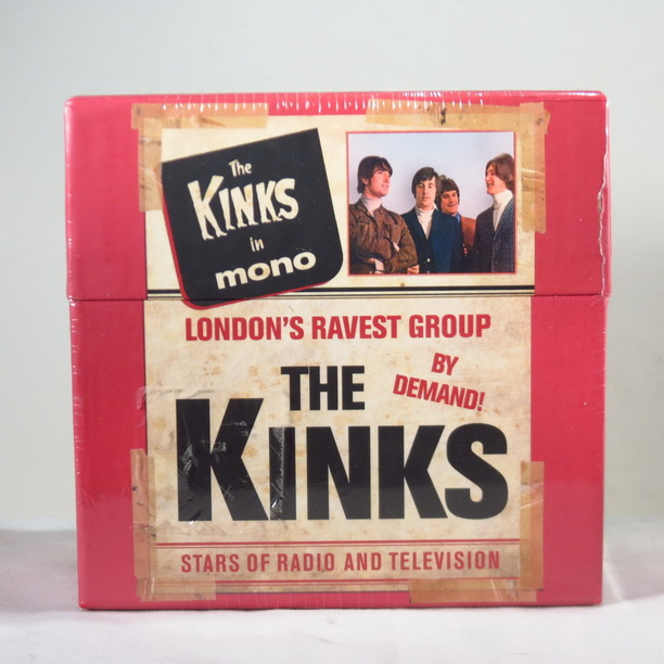 kinks-in-mono