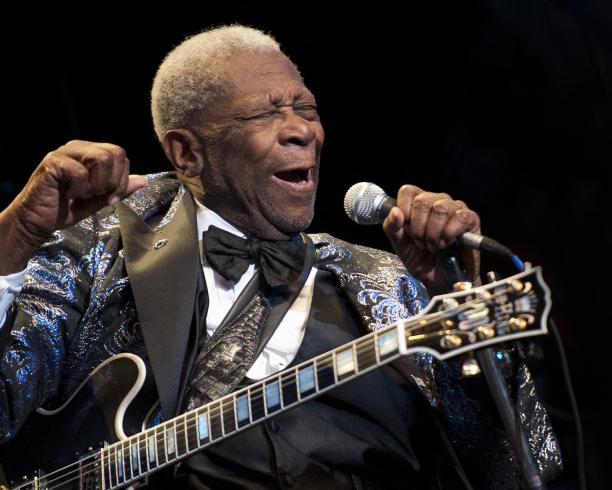 Preminuo legendarni BB King