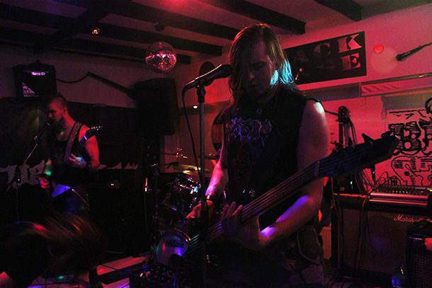 Stoner Post Metal Fest: Mast i melodija u Nišu
