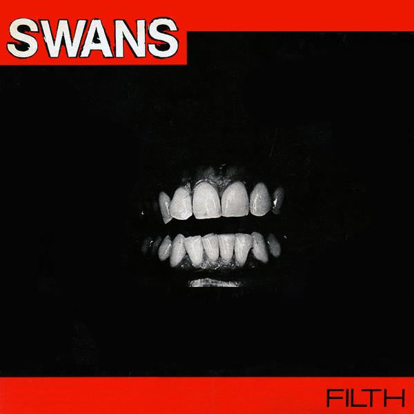 """Swans reizdaju album """"Filth"""""""