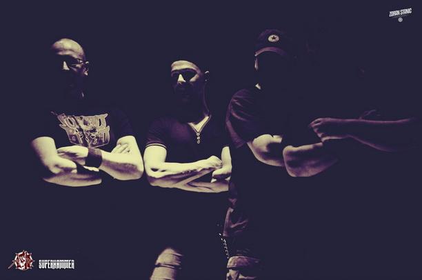 Superhammer objavili prvu pesmu sa novim pevačem