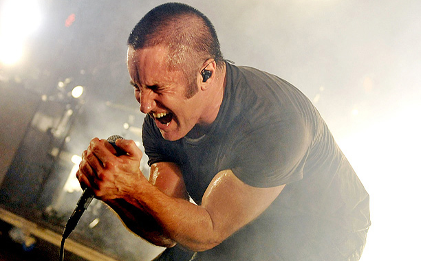 Trent Reznor radi na Fight Club rok operi
