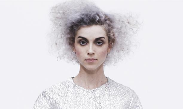St. Vincent ima novi video spot