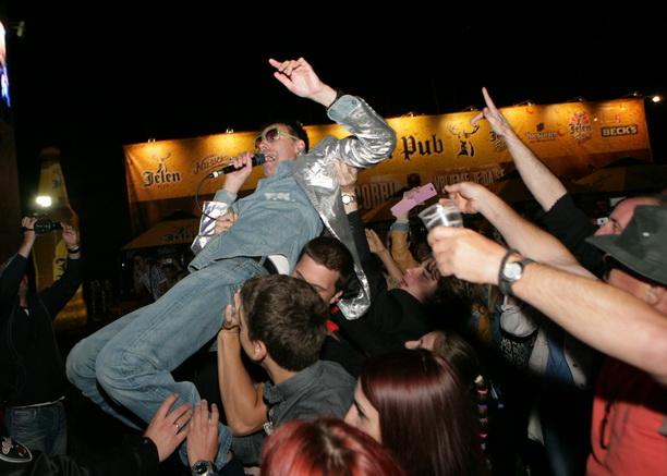 Banjaluka Beer Fest - Prljavi inspektor Blaža i Zabranjeno pušenje otvorili festival