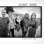 Giant Sand – Heartbreak Pass (2015)