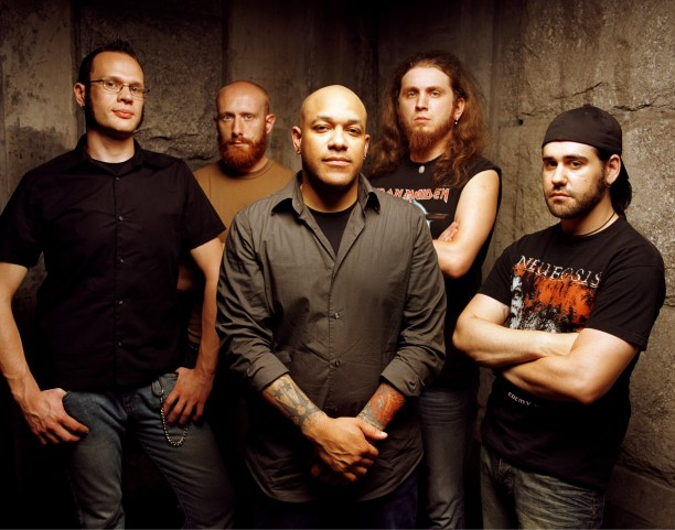 Killswitch Engage se vratili u studio