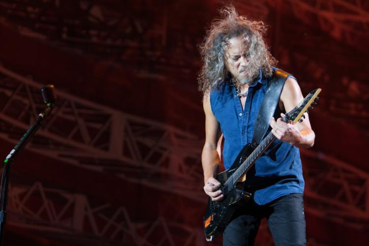 Metallica objavila novi spot