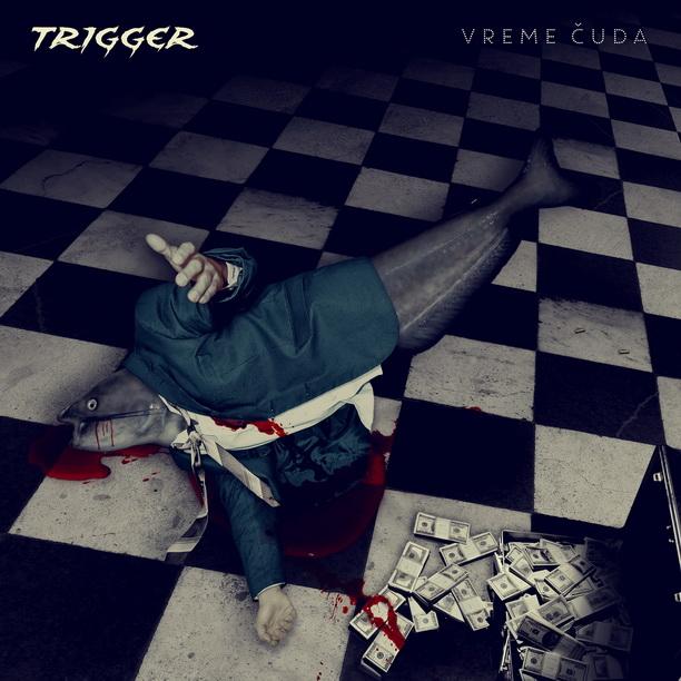 """Trigger objavili album """"Vreme Čuda"""""""