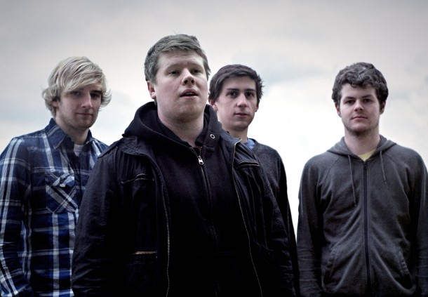 We Were Promised Jetpacks objavili novi video