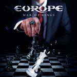 Europe – War Of Kings (2015)