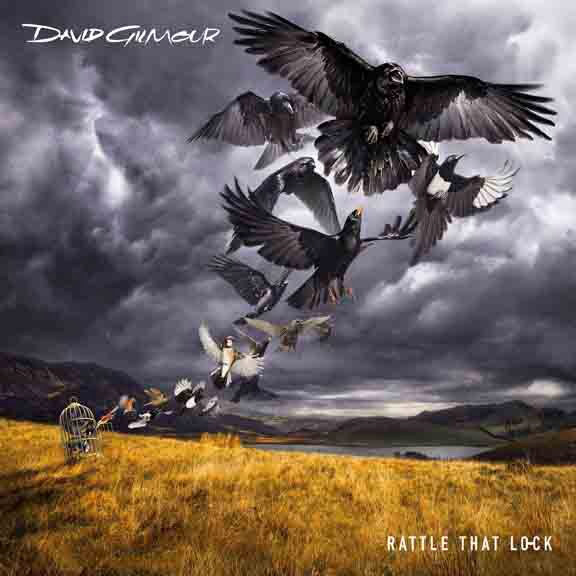 "David Gilmour objavio prvu pesmu sa albuma ""Rattle That Lock"""