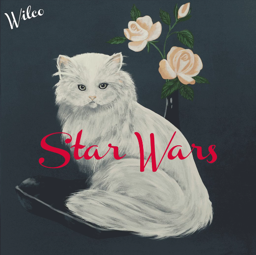 "Wilco objavili besplatan album ""Star Wars"""
