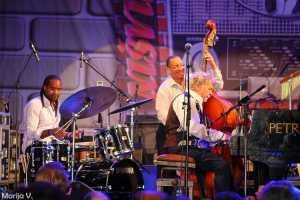 Monty Aleksander Trio