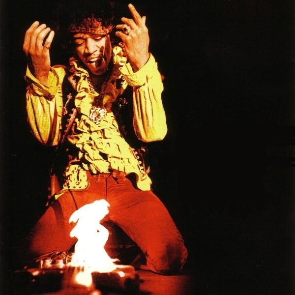 45 godina od smrti Jimi Hendrixa: Iskustvo ekscentrika