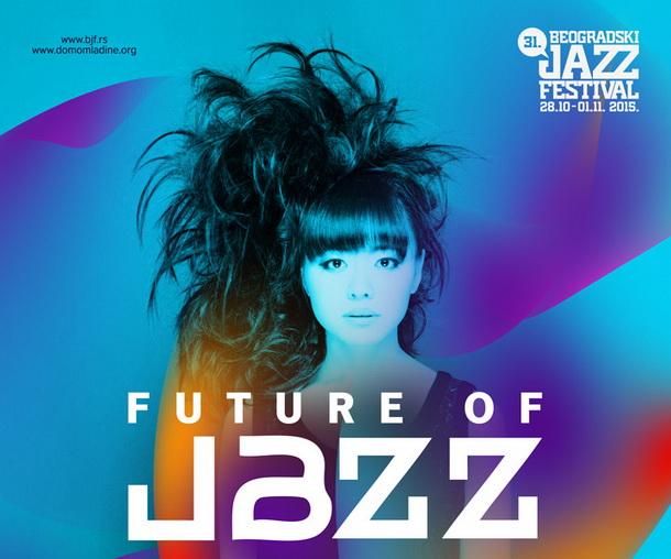 Budućnost džeza na 31. Beogradskom džez festivalu