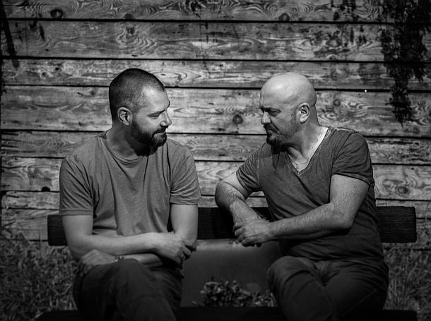 Vasil i Bojan Promo 01