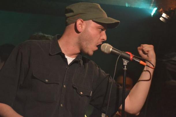 Šta muzičari slušaju: Danijel Zveky Panić (Čvrge)