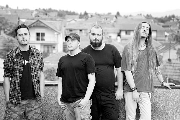 Cardinal Point (ex GodDamn) objavili prvi album