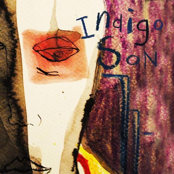 indigo-son