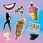 Duran Duran – Paper Gods (2015)