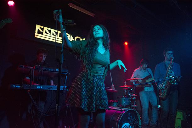 """""""Kad je ZAA, nek je ZAA""""- kruševački sastav održao koncert u Niš"""