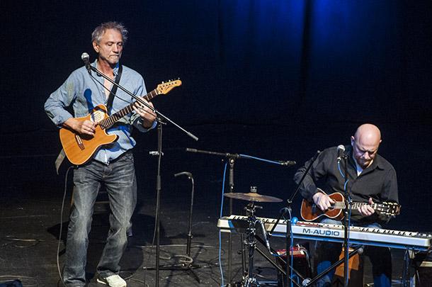 "Koncertom u Zagrebu Rundek Cargo Trio slavi prvi rođendan ""Mostova"""