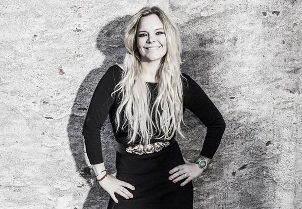 Anette Olzon ima novi singl