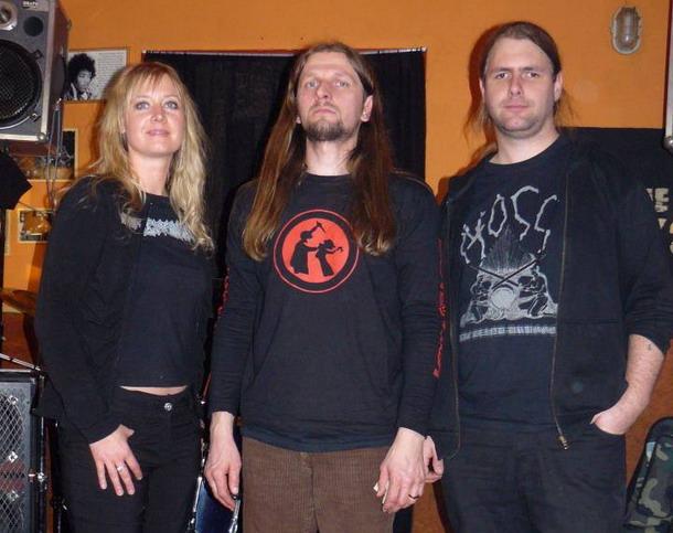 Zajednički koncert bendova Casket, Nadimač i Limbo u Nišu