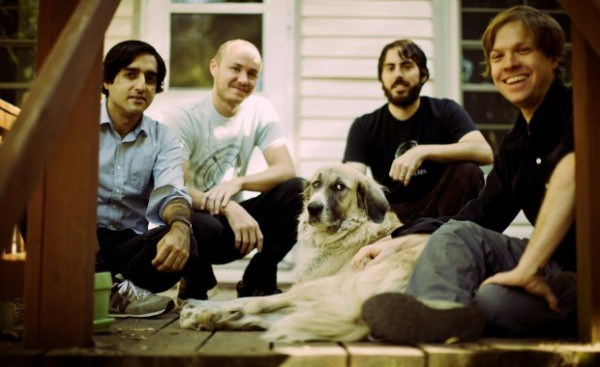 Explosions In The Sky najavili novi album na proleće