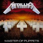 "Metallica objavila reizdanje kultnog albuma ""Master Of Puppets"""