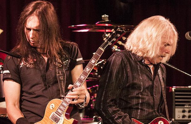 Thin Lizzy na turneji sa bubnjarom Motorheada