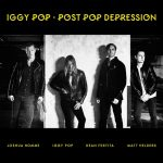 Iggy Pop – Post Pop Depression (2016)