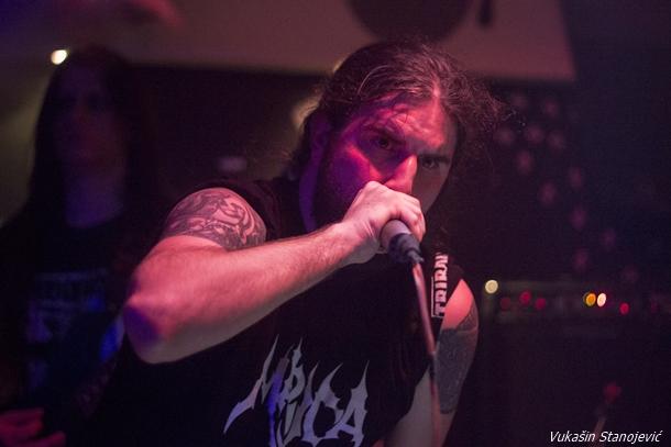 Humanitarni metal koncert za malog Stefana