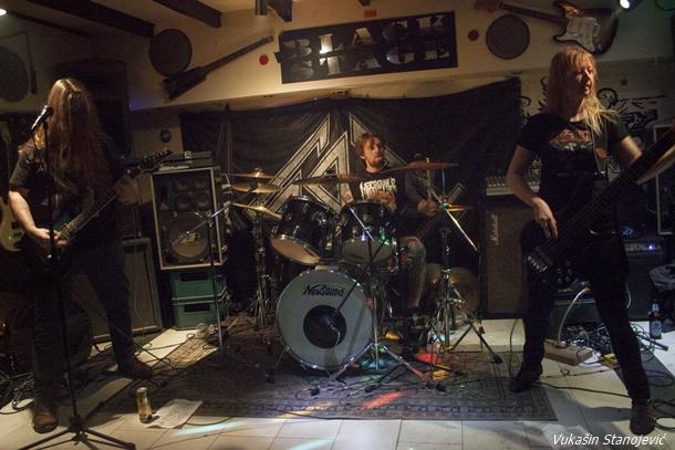 Metal veče za pamćenje uz Casket, Nadimač i Limbo