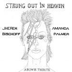 Amanda Palmer sa gudačima obrađuje pesme Davida Bowiea