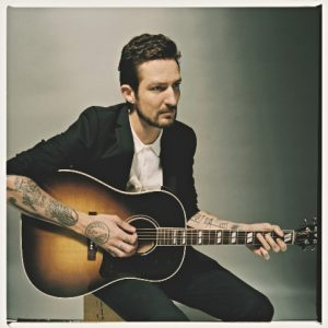 Frank Turner Positive Songs For Negative People 2015 PROMO 1 universalmusic.rs