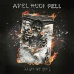 Axel Rudi Pell – Game of sins (2016)