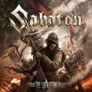 The Last Stand (Sabaton)