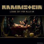 Rammstein tužili Nemačku Vladu