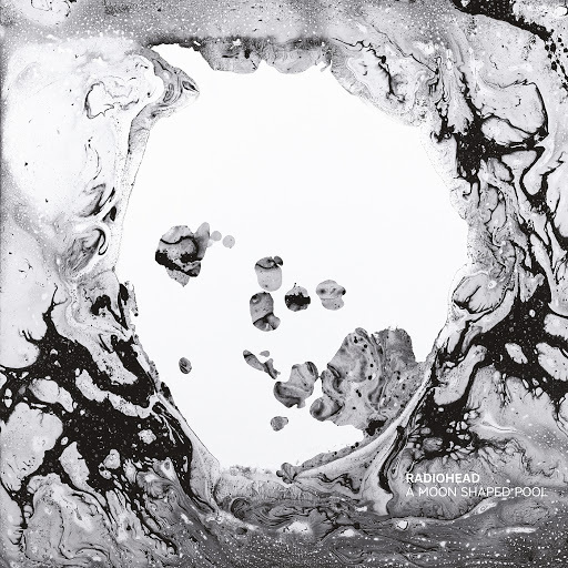 "Radiohead objavili album ""A Moon Shaped Pool"""