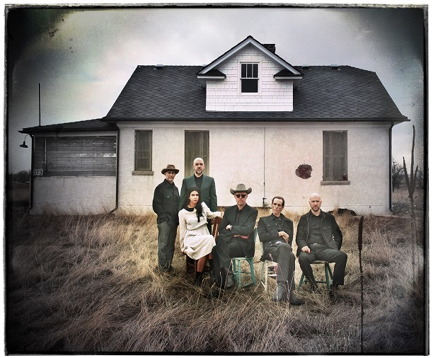 Slim Cessna's Auto Club, photo Gary Isaacs