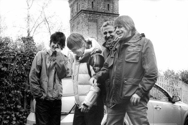 The Stone Roses objavili još jednu novu pesmu