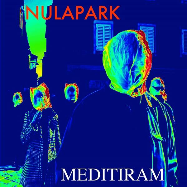 """Nulapark objavili prvi spot i singl """"Meditiram"""""""