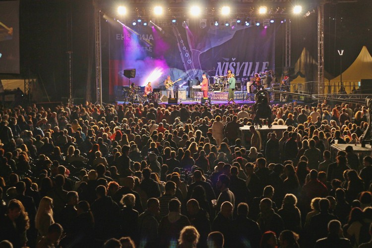 Nišville Jazz Festival ostao bez glavnog sponzora