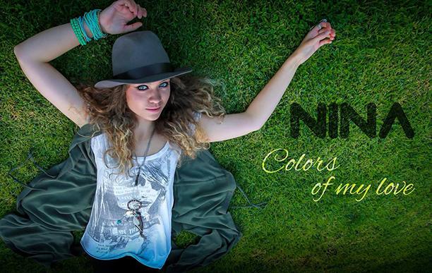 Nina Radoicic 2