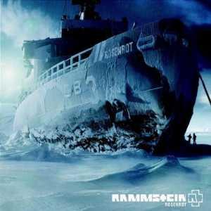 Rosenrot (Rammstein)